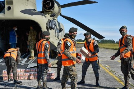 JTF-Bravo commits to additional assistance