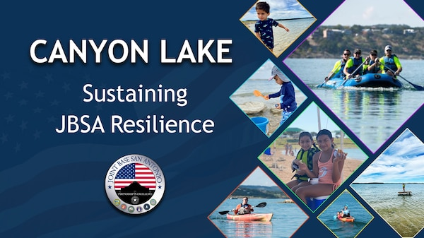 The JBSA Recreation Park at Canyon Lake provides a wide variety of recreational activities that allow for outdoor fun on a year-round basis. The recreation park consists of 250 acres of the most beautiful lakefront property in the area.