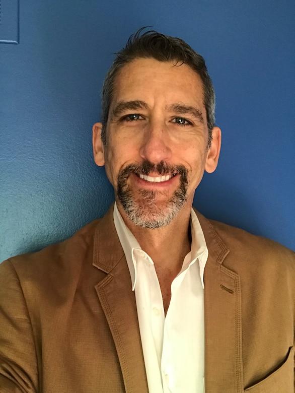 Silver Jackets Coordinator 2019, Mr. Brian Rast, Kansas City District