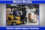 Mission Monday: DLA Distribution Warner Robins, Ga