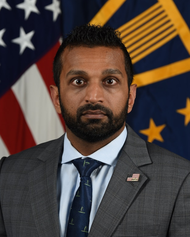 Kash Patel Acting Secretary Of Defense Chief Of Staff   Former Counsel For House Intelligebce Committee