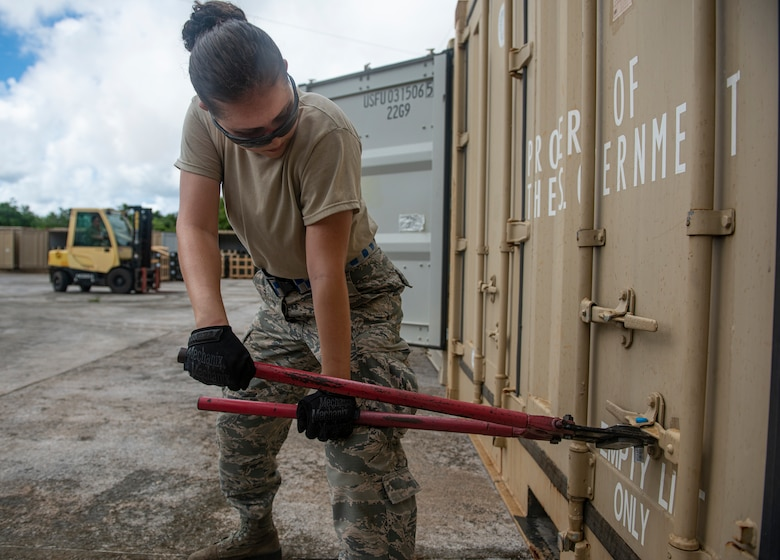 36th MUNS keeps Andersen's forces ready