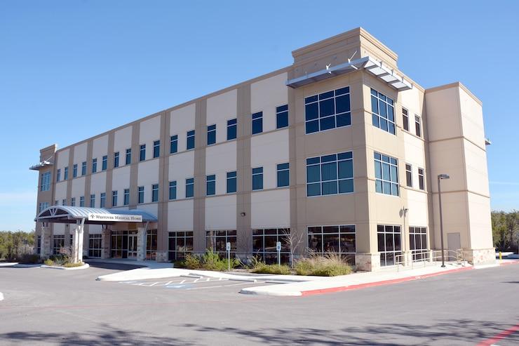 Westover Medical Home