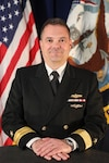 Rear Admiral Thomas M. Henderschedt