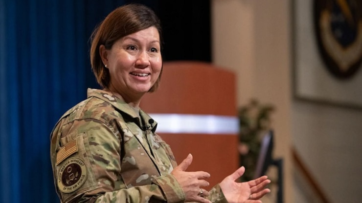 The capstone and pinnacle level of Enlisted Professional Military Education, the Chief Master Sergeant Leadership Course provides Chief Master Sergeants the education to bridge operational-to-strategic perspectives of the Air Force.