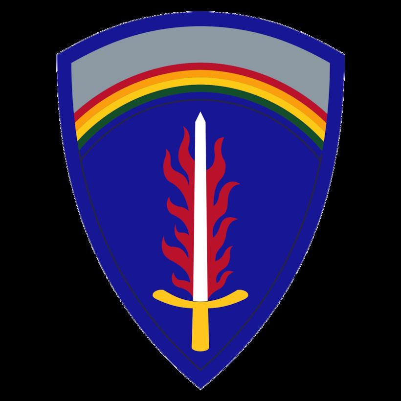 USAREUR-AF Shoulder Sleeve Insignia