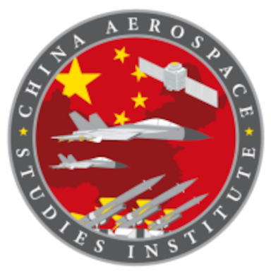 China Aerospace Studies Institute round logo