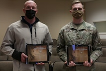 Spartan Paratroopers Recognized for Saving a Life