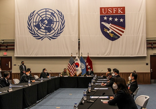 USFK and UNC Emphasize Commitment to ROK-US Alliance