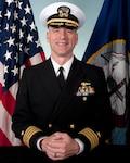 Captain Steven W. Antcliff