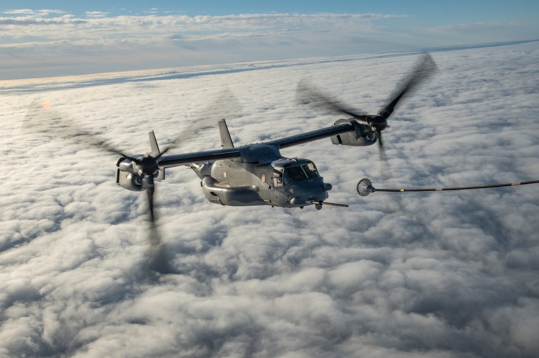 Sweden and U.S. Strengthen Air Capabilities During Swedish-led Bilateral Exercise
