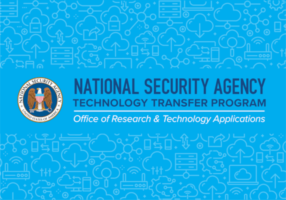 National Security Agency | Technology Transfer Program | Office of Research & Technology Applications