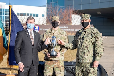 Army Guard unit wins Omaha Trophy for strategic deterrence