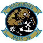 Marine Aviation Logistics Squadron 29