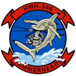 Marine Heavy Helicopter Squadron 366