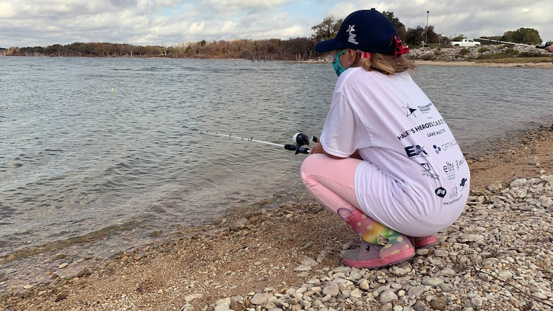 C.A.S.T. for Kids Enriches Lives Through Fishing at Waco Lake