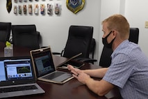 OSI Hosts Subject Matter Expert Exchange With FSM Police