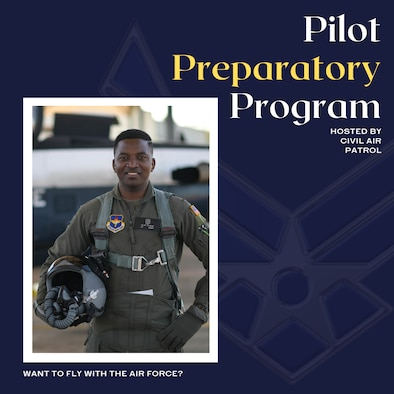 Active duty Department of the Air Force officers and enlisted Airmen and Space Professionals interested in becoming a rated officer have until Dec. 31, 2020 to apply for the Spring 2021 Rated Preparatory Program.