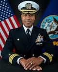 Commander Kyle Caldwell