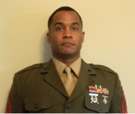 201123-N-N0443-2600 PENSACOLA, Fla. (Nov. 23, 2020) Official photo of Master Gunnery Sgt. Zabdiel Hamilton. (U.S. Navy photo)