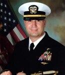 Lieutenant Commander Kenneth R. Van Hook