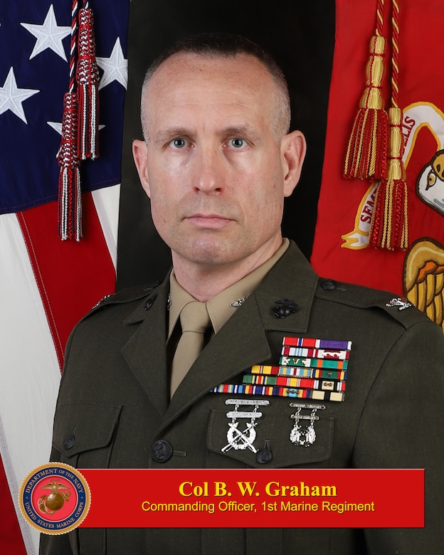 Col Graham