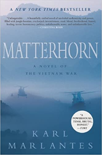 Book cover of blue scheme with helicopters flying over the mountains
