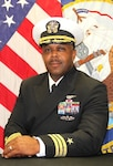 Commander Freddie B. Koonce