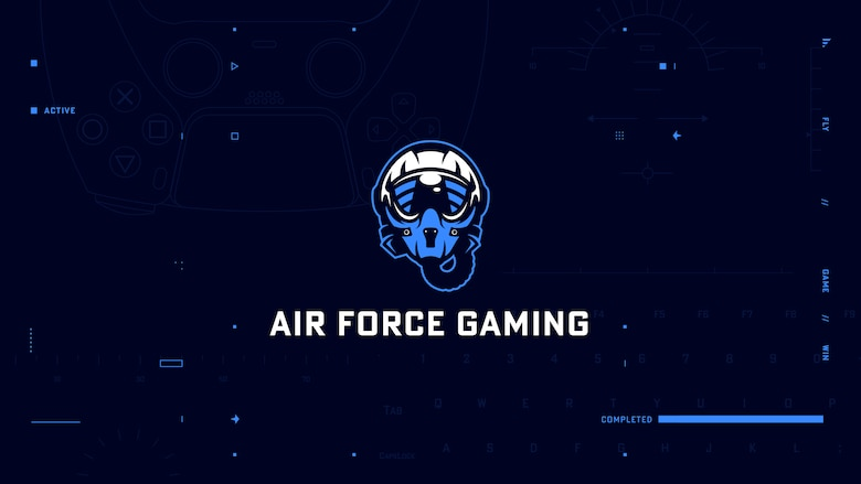 Air Force Gaming made its official debut on 11 November, under the Air Force Services Center with a new intramural e-sports program.