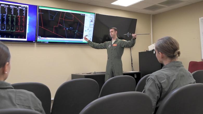 Luke AFB enters Spark Tank 2021 with 'Next-Gen Debrief'
