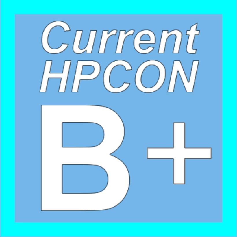 HPCON B+