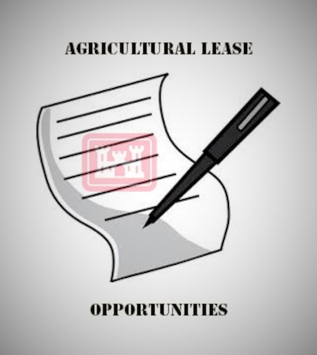 Check out our Real Estate page often for a listing of lease opportunities.