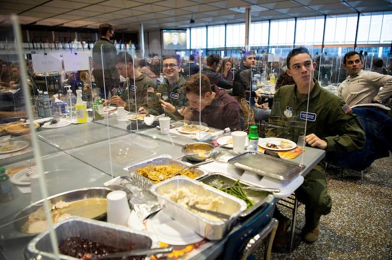 Cadet Thanksgiving 2020