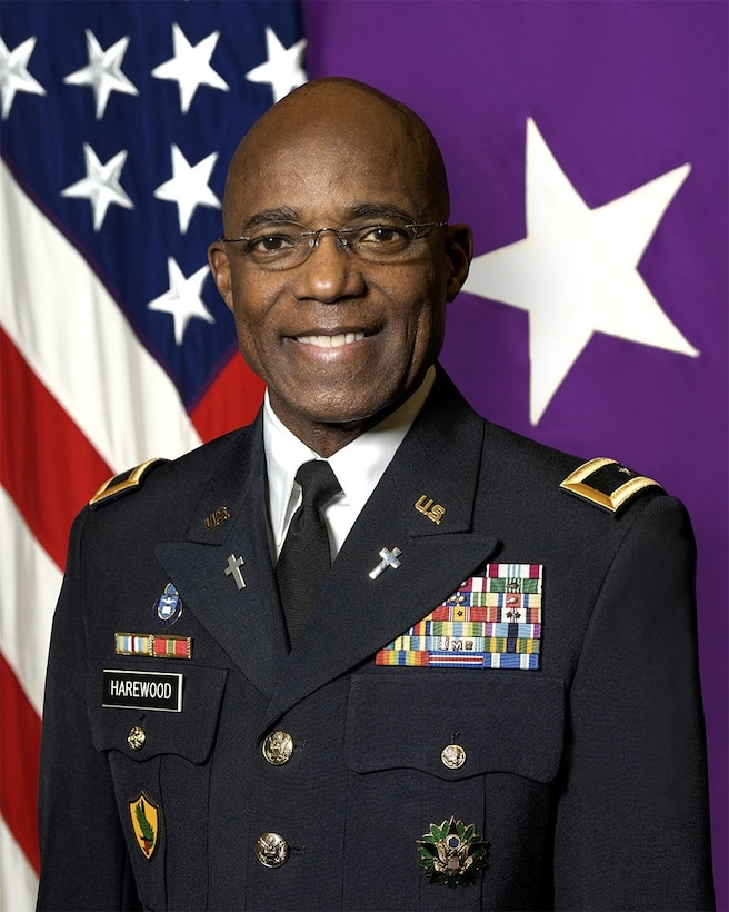 Deputy Chief of Chaplains for the Army Reserve