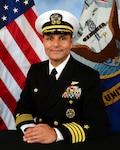 Captain Edgardo A. Moreno