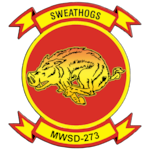 Marine Wing Support Detachment 273
