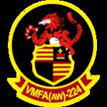 VMFA(AW)-224