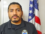 Property Disposal Specialist Honner Raul Carbajal-Sanchez was named Defense Logistics Agency Disposition Services Employee of the Quarter for the fourth quarter of fiscal 2020.