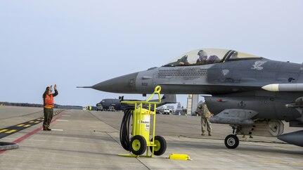 Kadena Airmen conduct FARP training, advancing ACE abilities