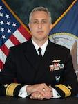 Rear Admiral Andrew Burcher