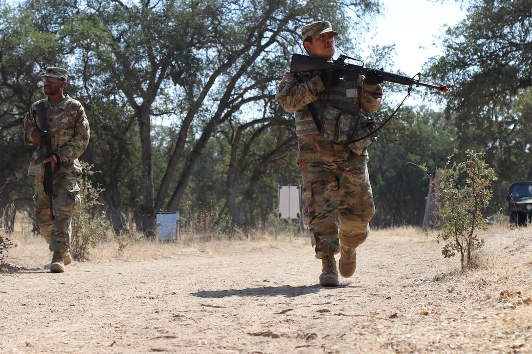 Operation Ready Warrior 20-1