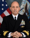 Rear Admiral Marc S. Lederer