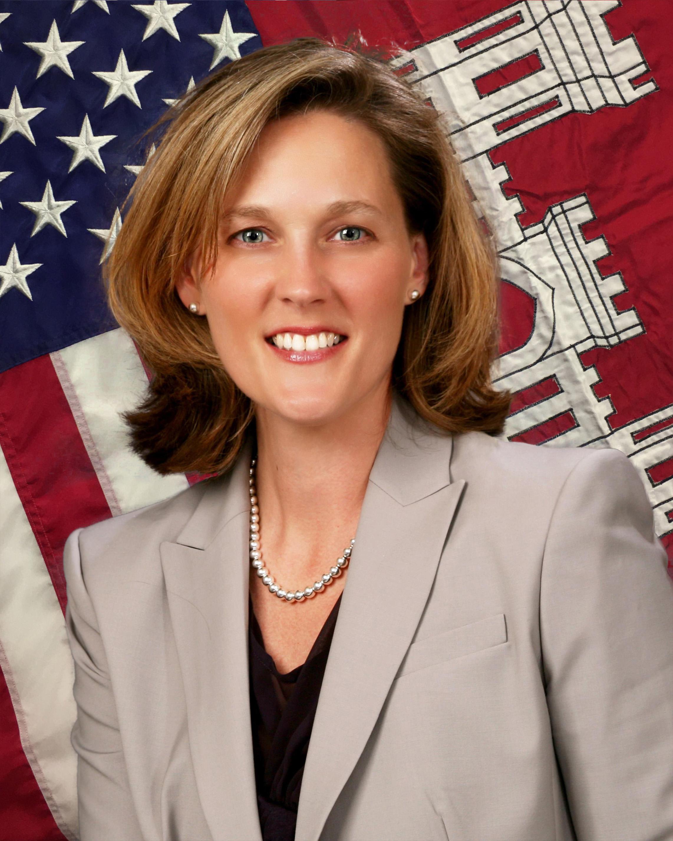 Ms. Tambour Eller - View Bio