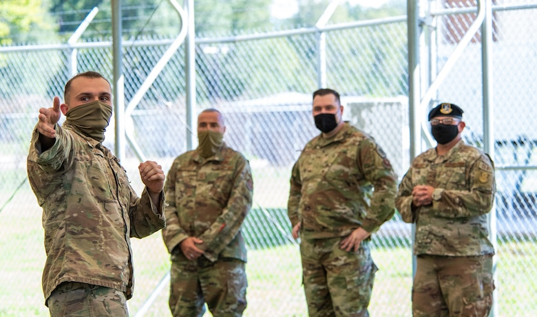 2nd SFS MWD section showcase capabilities