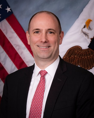 Assistant Secretary of Defense for Sustainment, the Honorable W. Jordan Gillis, serves as the first of five keynote speakers participating in the eighth annual, first-ever virtual, National Defense Transportation Association-U.S. Transportation Command Fall Meeting, Oct. 5-8, 2020.