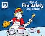 Fire Prevention Week, which begins Oct. 4, is a great time to review kitchen safety essentials to keep you and your loved ones safe from fires.