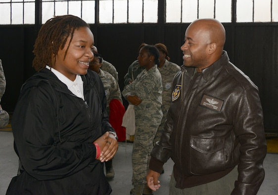 Det. 1 is celebrating two years of addressing rated diversity in the Air Force. Since its inception in October 2018, Det. 1 has conducted 165 events with over 355,000 attendees, directly mentoring more than 39,000 youth.