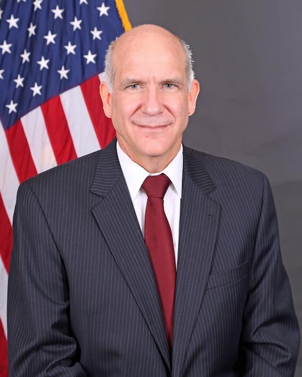 Joe Ferrero Official Photo