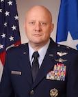 Brigadier General Thomas Grabowski Official Photo