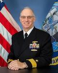 Rear Admiral Stephen D. Donald